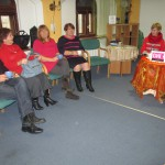 spotkanie Dyskusyjnego Klubu Książki dla Dorosłych  (10)
