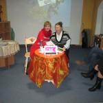 spotkanie Dyskusyjnego Klubu Książki dla Dorosłych  (5)