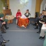 spotkanie Dyskusyjnego Klubu Książki dla Dorosłych  (8)