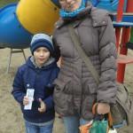 """""""Rymowanki – zgadywanki"""" – zabawy literackie dla najmłodszych na placu zabaw w Parku Chrobrego  (3)"""