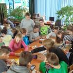 Tydzień Bibliotek w Dziale Dziecięco-Młodzieżowym (1)