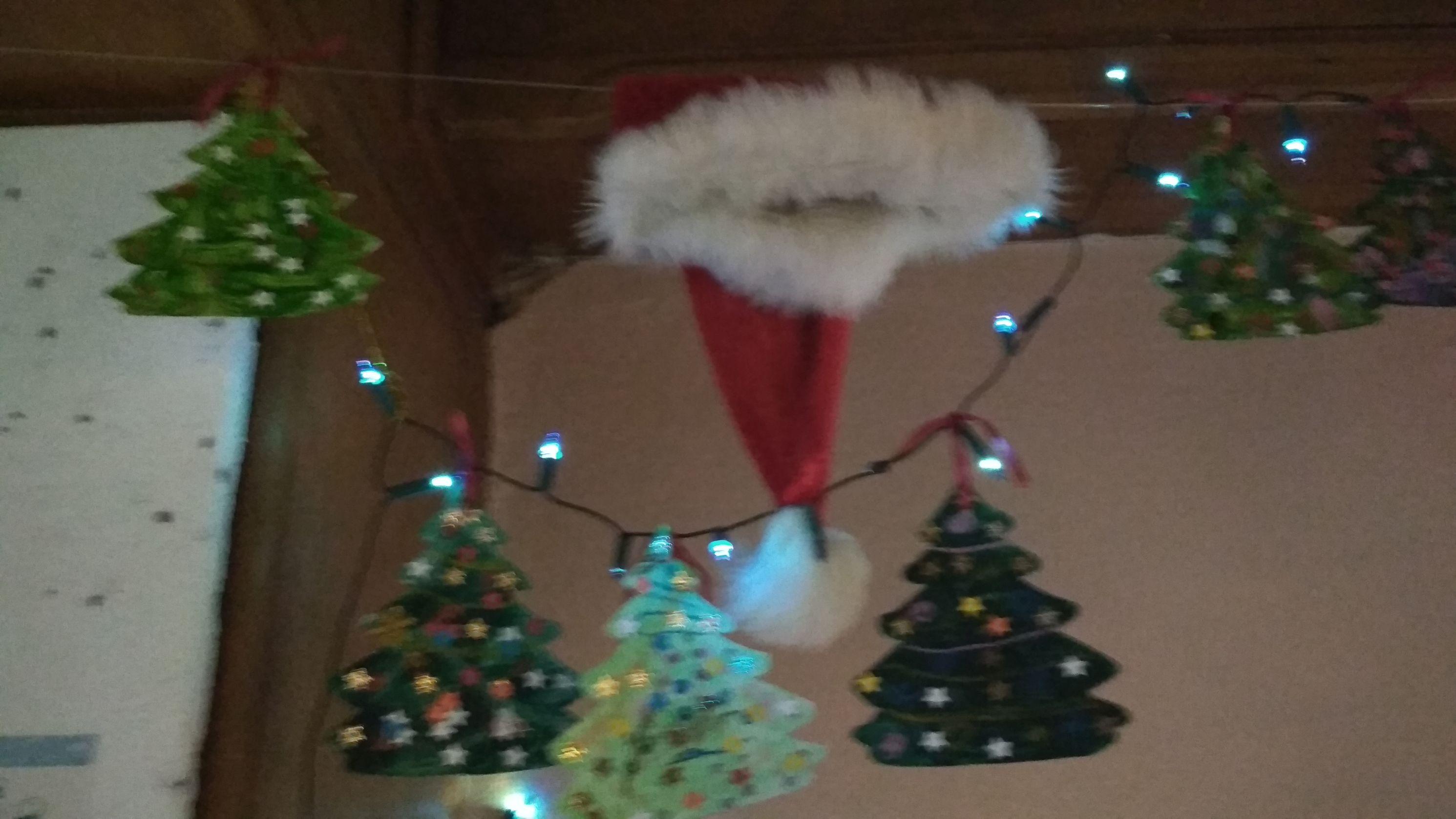 Kartki Świąteczne (1)