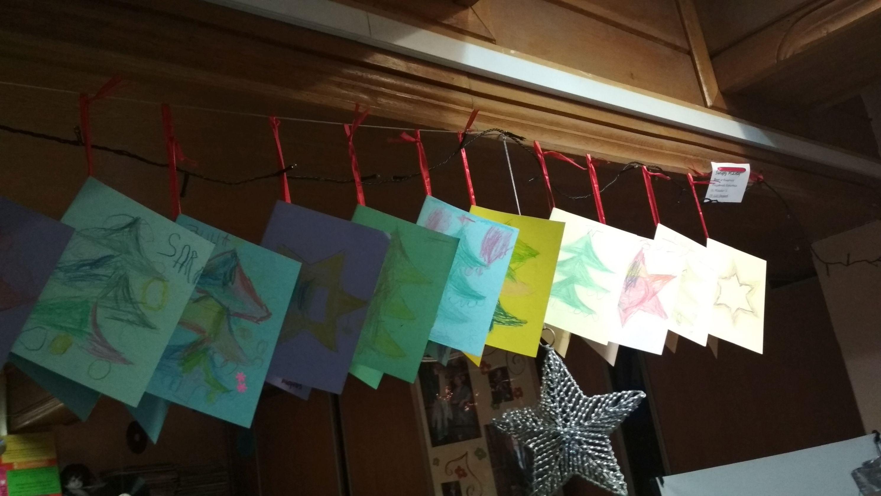 Kartki Świąteczne (12)