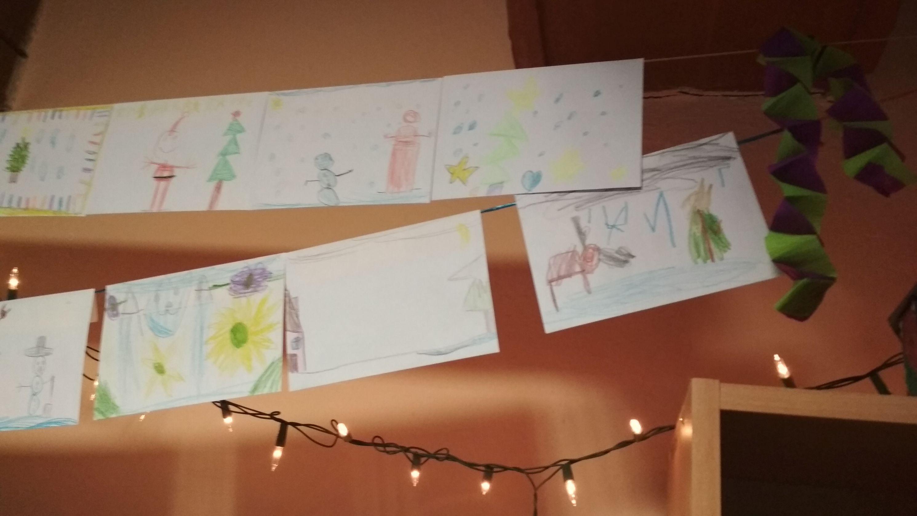 Kartki Świąteczne (8)